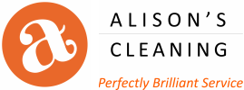 Alison's Cleaning